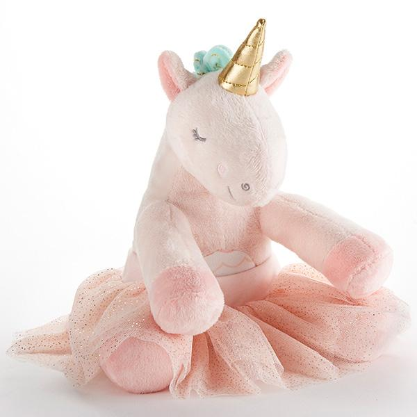 Rosie the Unicorn Plush and Tutu - the unicorn store