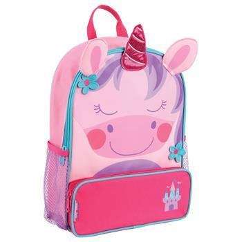 Glitter Horn Backpack - Kids Size - the unicorn store