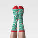 Holiday Unicorn Crew Socks - the unicorn store
