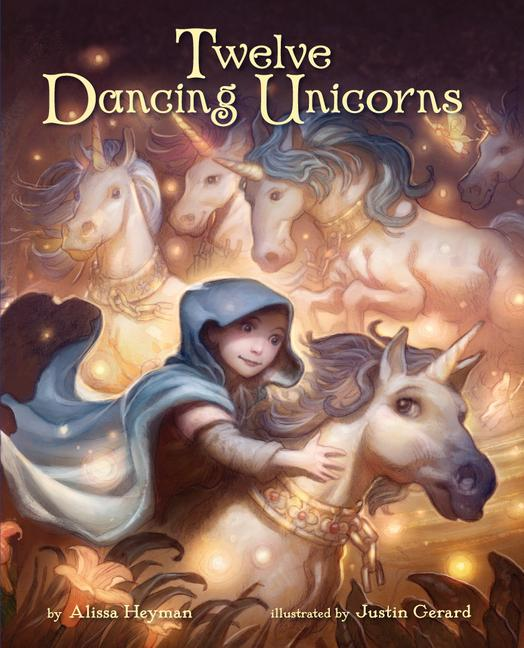 Twelve Dancing Unicorns - the unicorn store