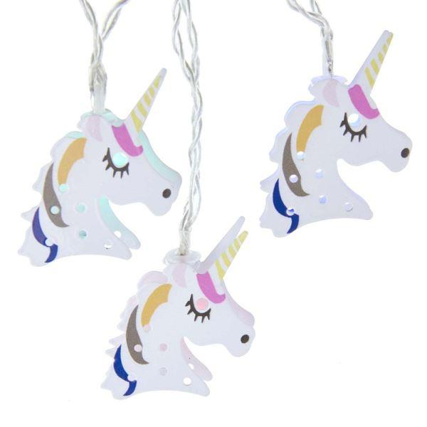 MetalUnicornstringlights