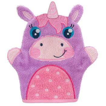Unicorn Bath Mitt - the unicorn store