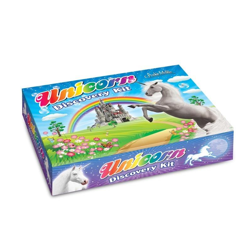 Unicorn Discovery Kit - the unicorn store