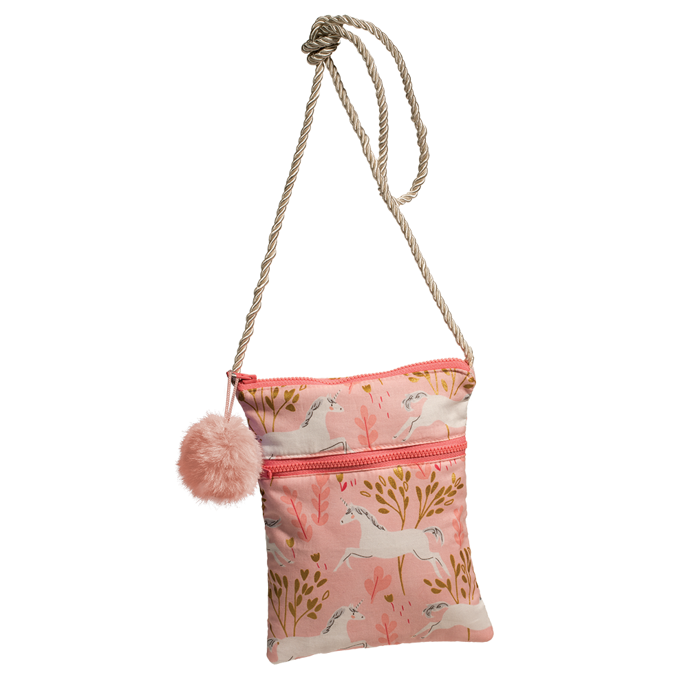 Unicorn Magic Crossbody Purse - the unicorn store