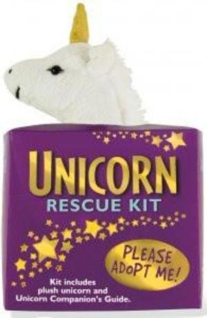 Unicorn Rescue Kit - the unicorn store