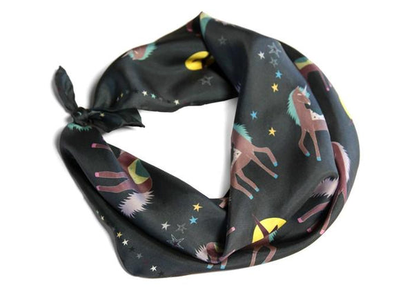 Unicorn Scarf - the unicorn store