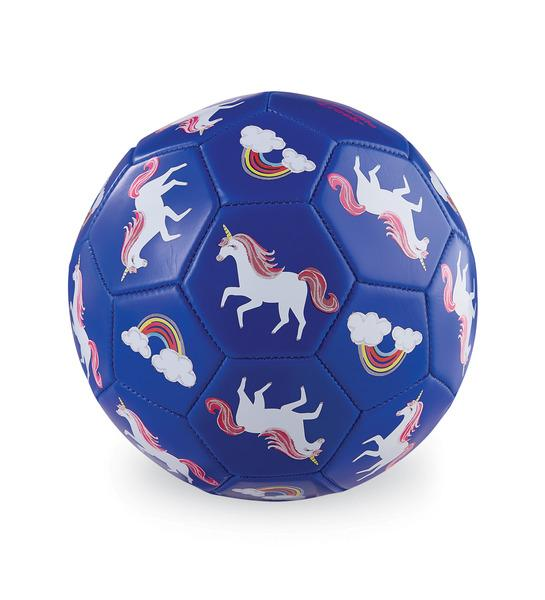 Unicorn Size 3 Soccer Ball
