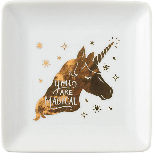 Unicorn Trinket Dish - the unicorn store
