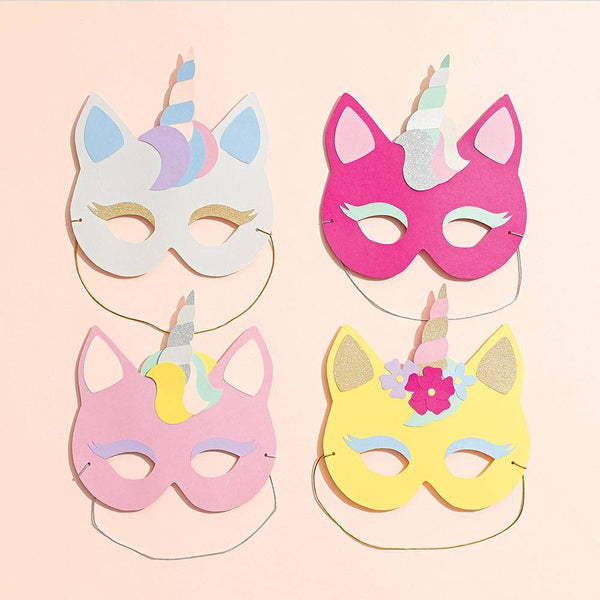 Unicorn Mask Kit