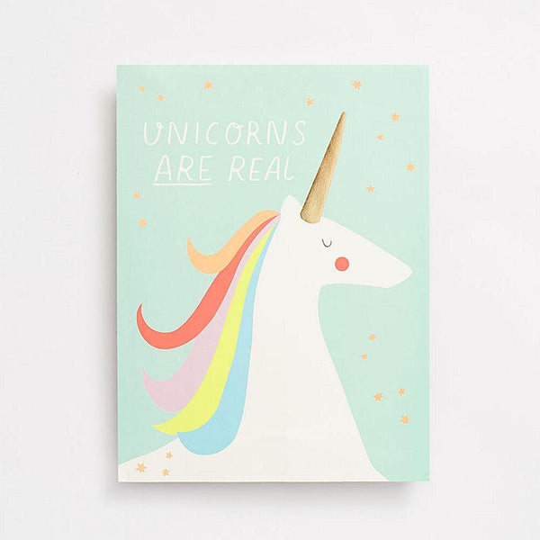 Rainbows & Unicorns Art Prints - the unicorn store
