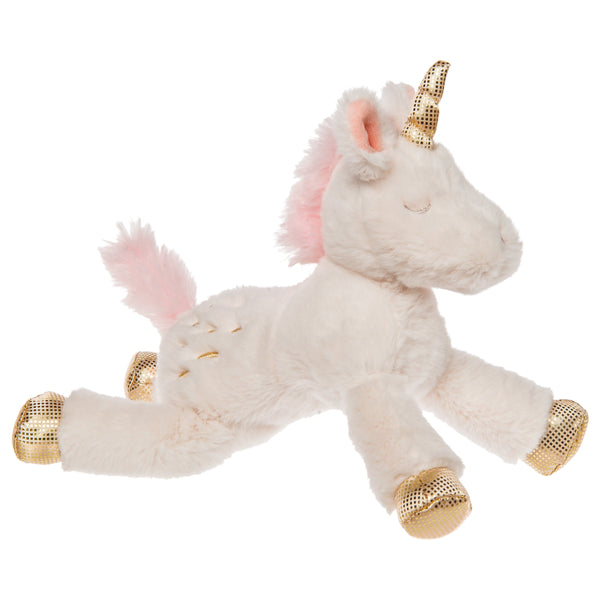 "Twilight Baby Unicorn Soft Toy - 8"" - the unicorn store"