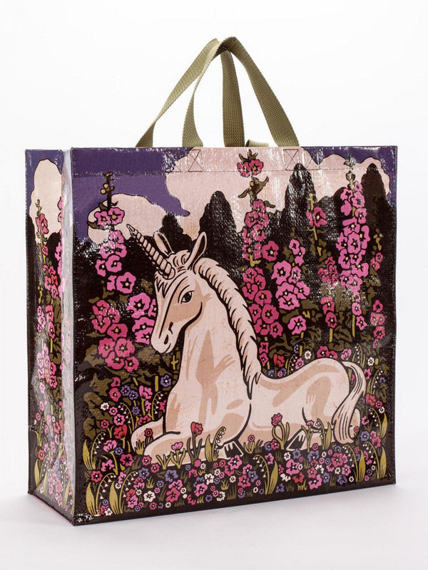 Unicorn Shopper Tote - the unicorn store