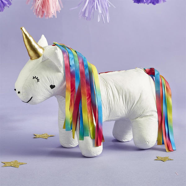 Autograph Plush Unicorn - the unicorn store
