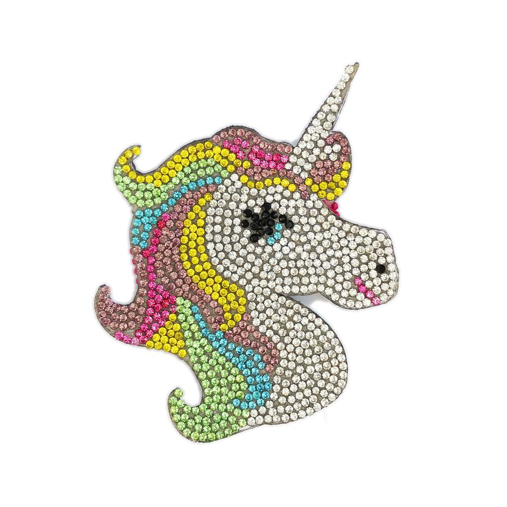 Unicorn Hair Tie by Bari Lynn