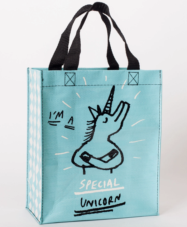 I'm A Special Unicorn - Handy Tote - the unicorn store