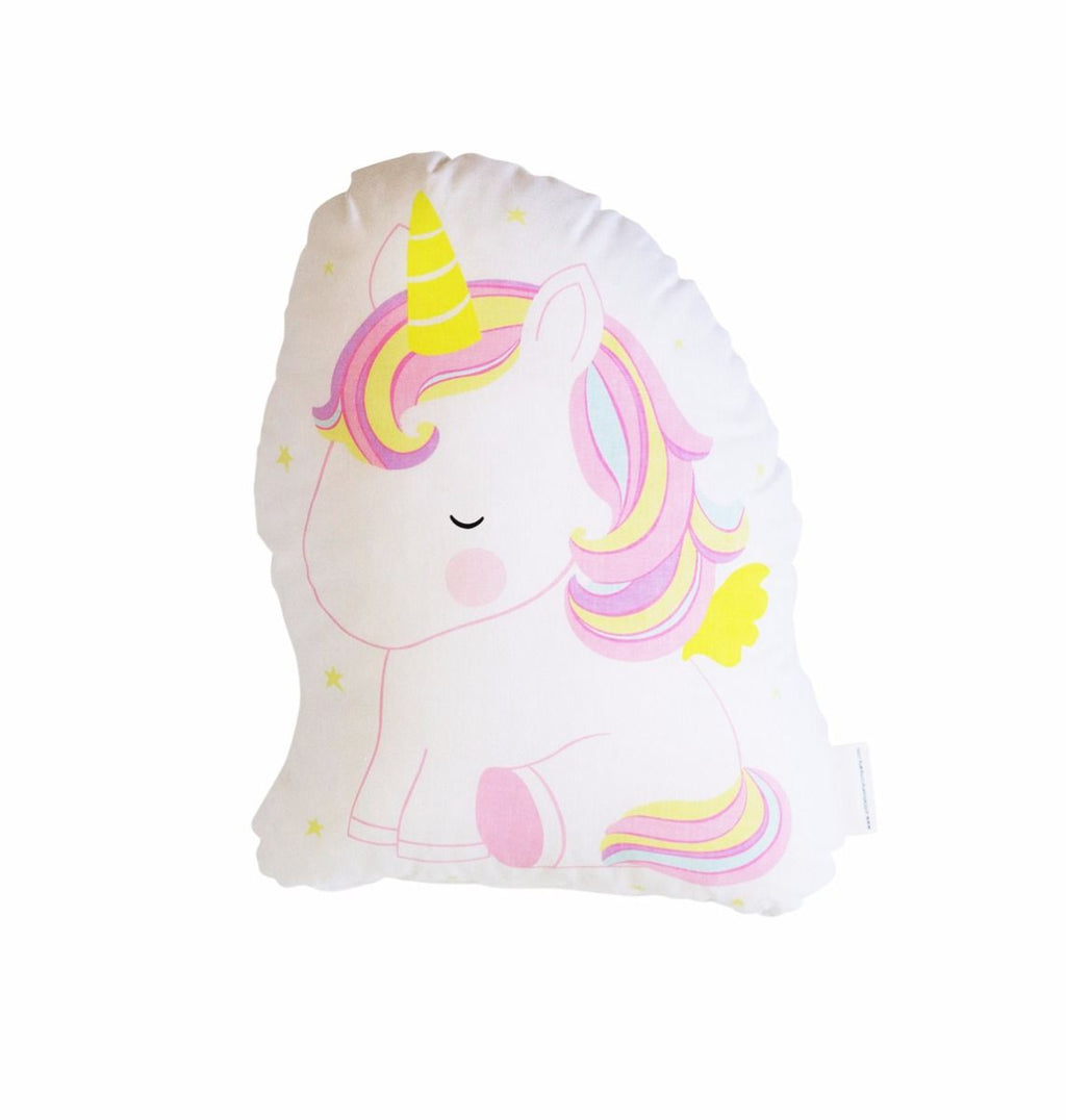 Little Unicorn Pillow