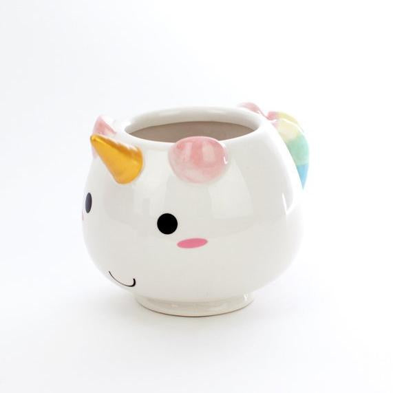 Elodie Unicorn Mug - the unicorn store