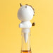 Elodie Unicorn Bottle Stopper - the unicorn store