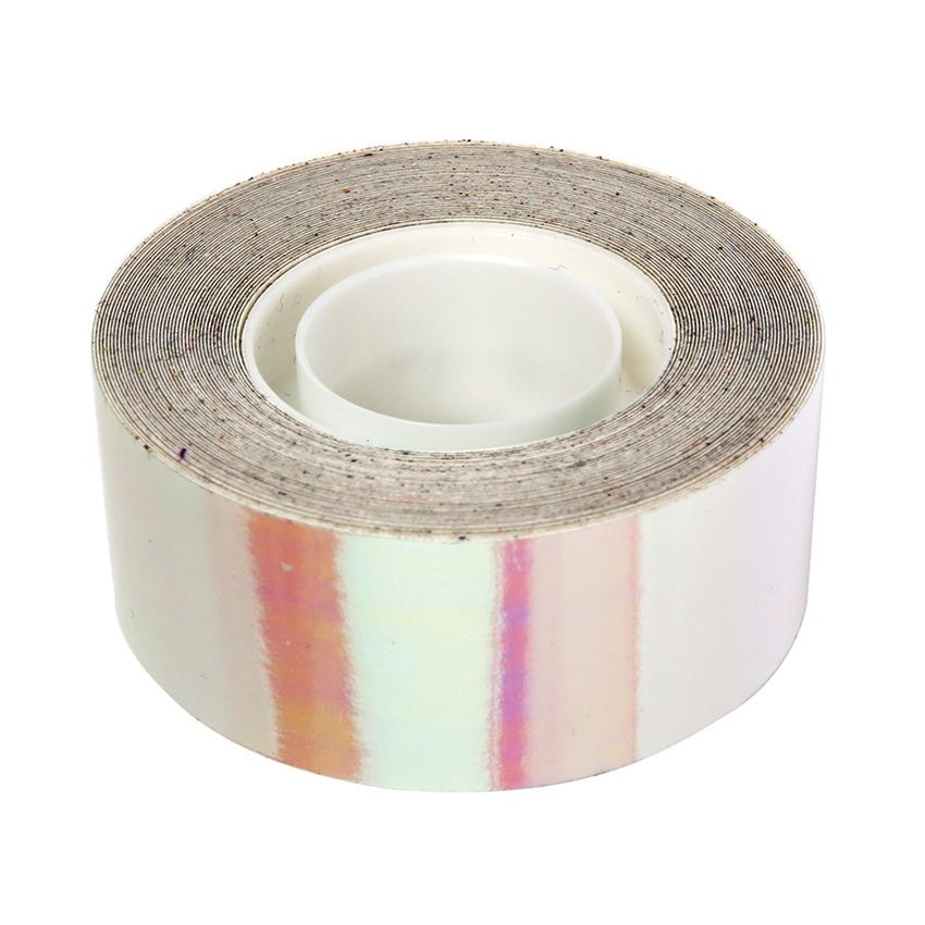 Iridescent Shiny Tape - the unicorn store