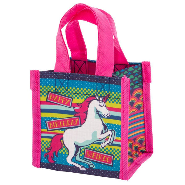 Unicorn Itty Bitty Gift Bag