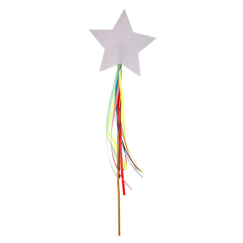 Sparkly Star Wands - the unicorn store