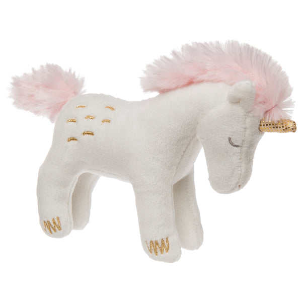 Twilight Baby Unicorn Rattle – 5″ - the unicorn store