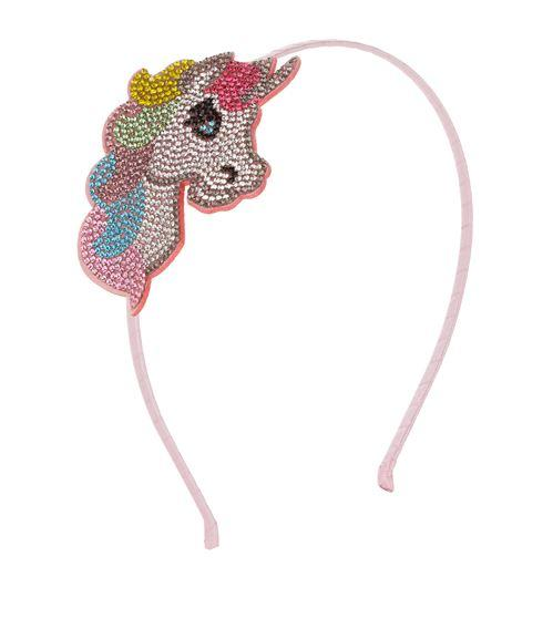 Crystal Unicorn Headband by Bari Lynn - the unicorn store