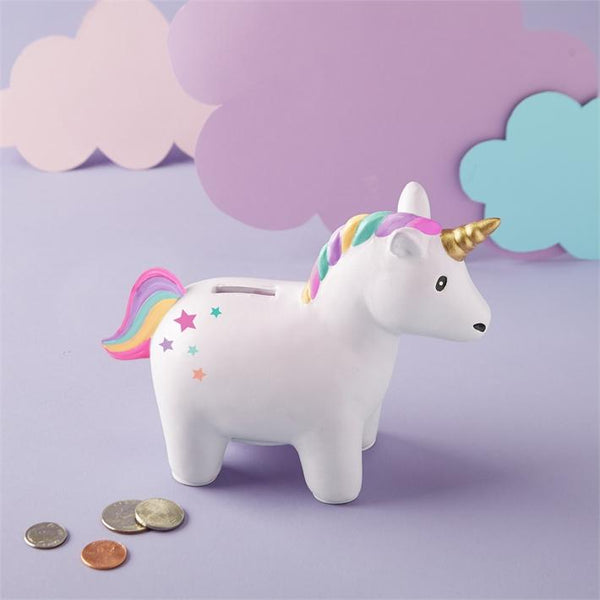 Rainbow Unicorn Bank - the unicorn store
