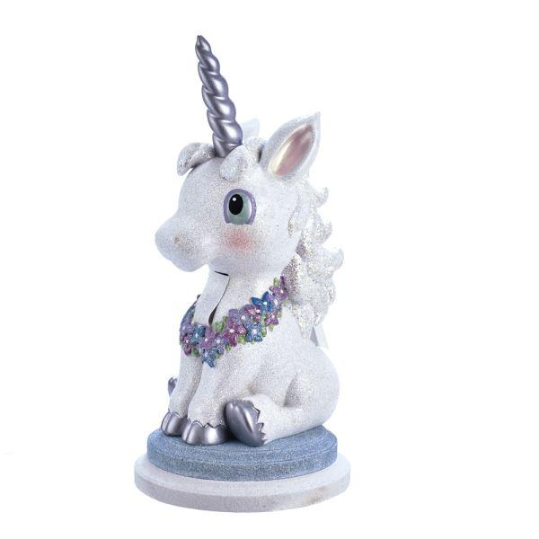Unicorn Nutcracker