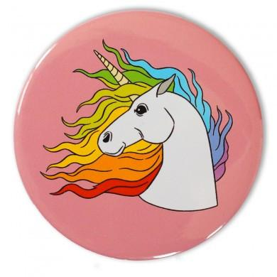 Unicorn Pocket Mirror - the unicorn store