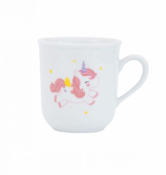 Unicorn Tea Cups - Childs Set of 2