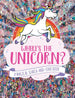 Where's The Unicorn? - A Magical Search & Find Book