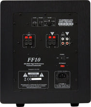 Earthquake FF-10