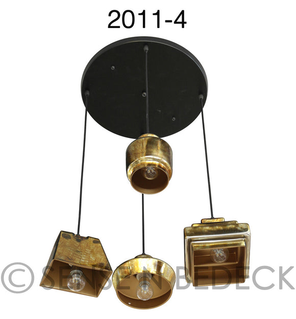 2011-4 Hanging Light
