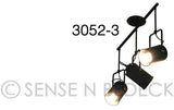 3052 Series Hanging Light