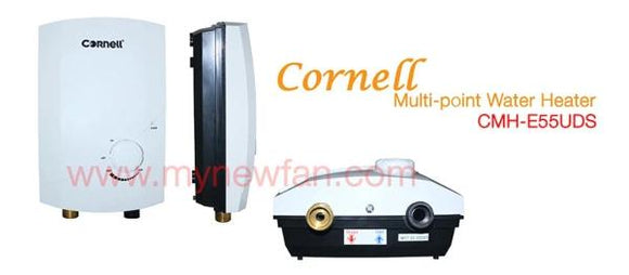 Cornell Multi-point Water Heater