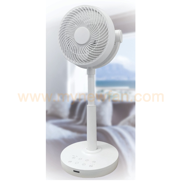 Prince 3D883 Stand Fan