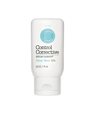 Control Corrective Clear Med 10%