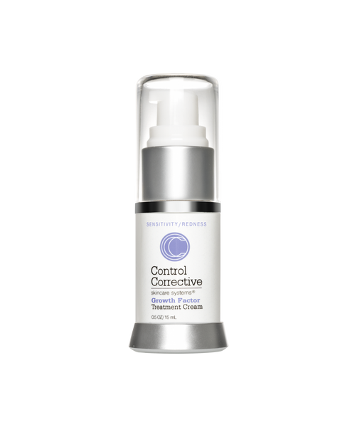 Control Corrective Growth Factor Treatment Cream - Cara Mia Makeup