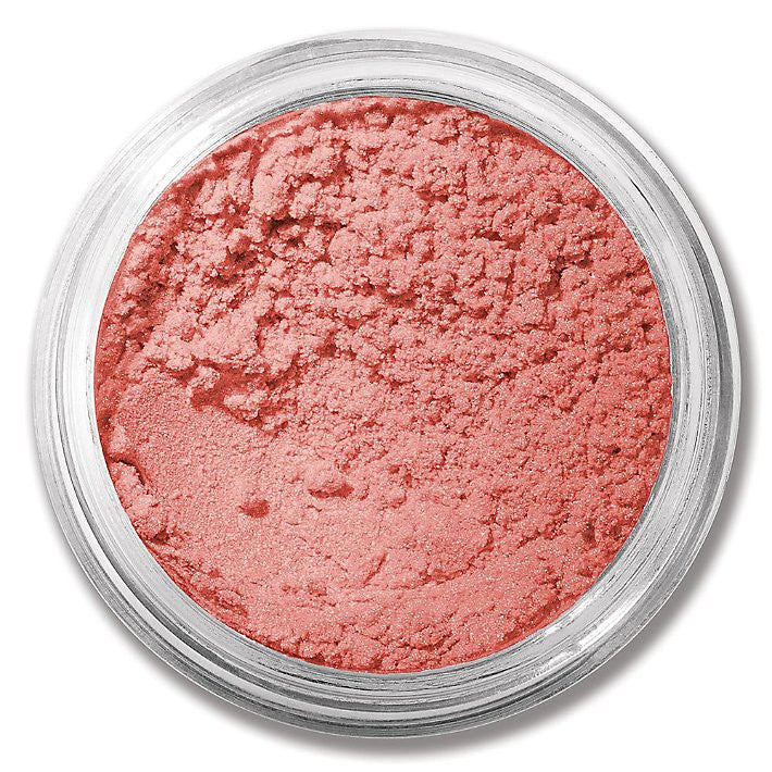 Custom Blend Loose Mineral Powder Blush Reorder