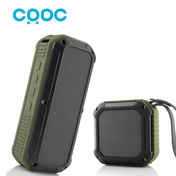 CRDC Mini/Standard Bluetooth Speaker