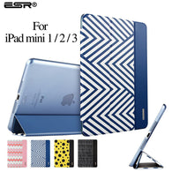Case for iPad mini 1/2/3