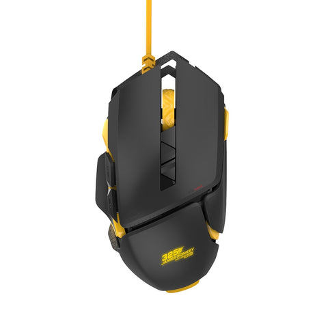 Pro Gaming Mouse with 4 Adjustable Levels