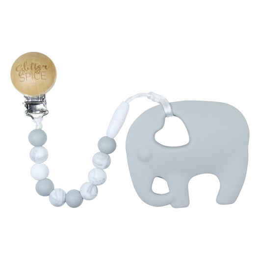 Elephant Teether