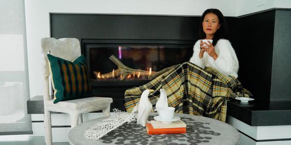 How to create a cosy home for Winter