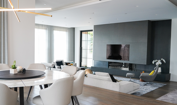 What is luxury interior design ?