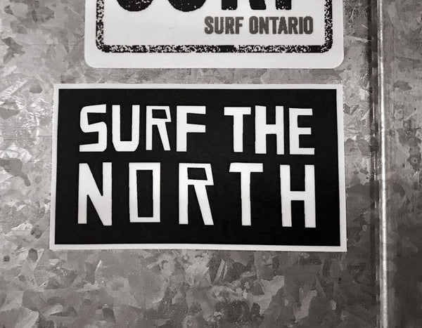 Raptors in Six! But we just want to 'Surf The North'.