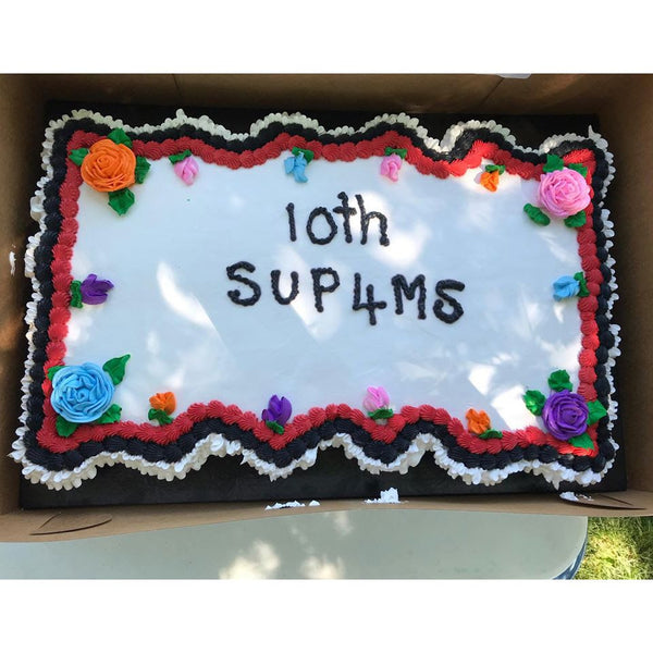 We also celebrated 10 years of the SUP4MS. Thanks to your support we've raised over $100,000 for the MS Society of Canada.