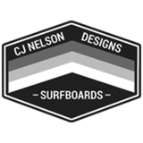 CJ Nelson surfboards