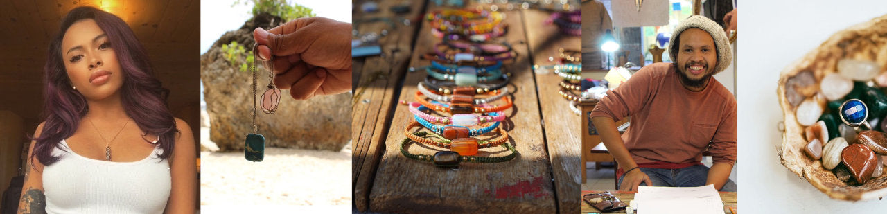one heart surf jewelry